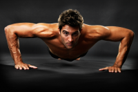 Speed workout - Fast fat burning