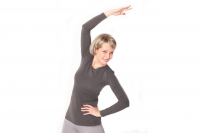 Stretch 50 + - Voel je flexibel en fit