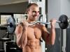Barbell Workout - Voor meer spiermassa