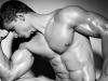 Upper body workout - Extra spiermassa
